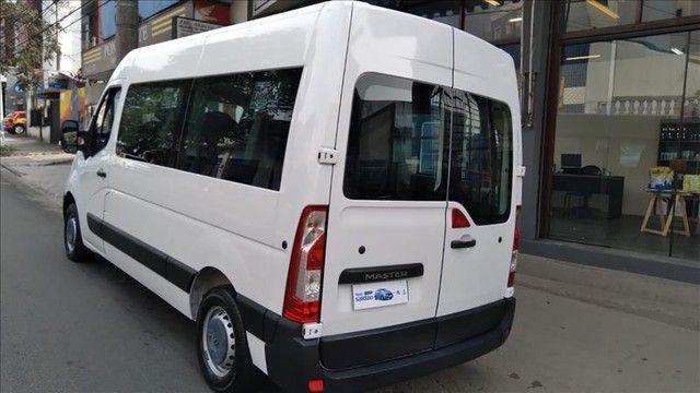 Renault Master 2.3 Dci Minibus Standard L2h2 16 lu - Foto 11