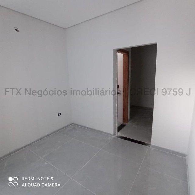Casa à venda, 2 quartos, 1 suíte, 2 vagas, Vila Ipiranga - Campo Grande/MS - Foto 6