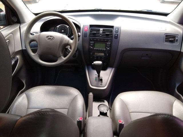 Hyundai Tucson GLS 2.0 Automática 2012. - Foto 9