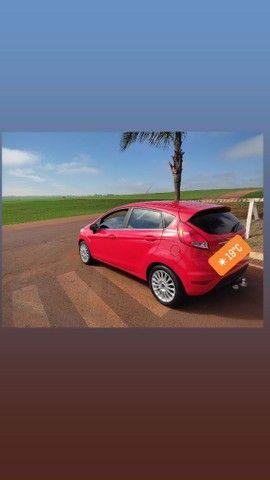New Fiesta Titanium 1.6 2015 - Foto 3
