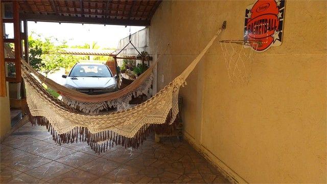 Casa à venda com 4 dormitórios em Interlagos, Vila velha cod:REO559561 - Foto 6