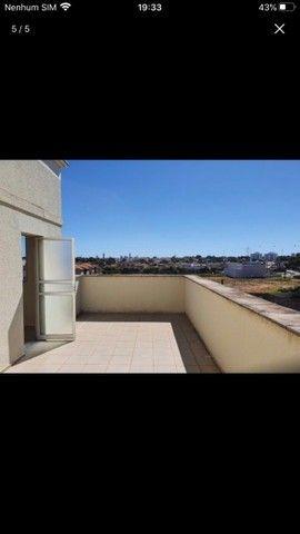 Lindo Apartamento Duplex Tiradentes Residencial Ciudad de Vigo**Venda** - Foto 9
