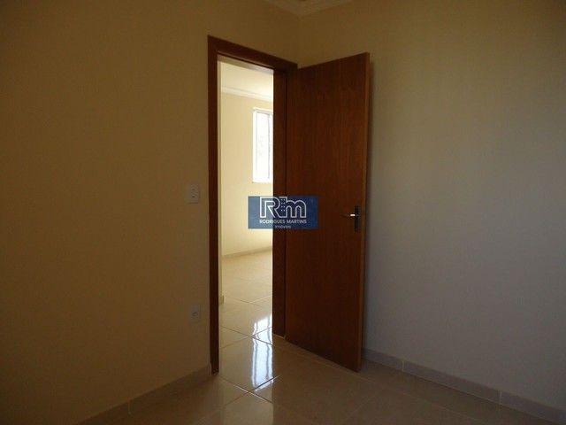 Apartamento à venda com 2 dormitórios em Paquetá, Belo horizonte cod:5507 - Foto 9