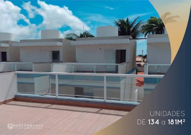 Casa Triplex para venda Com 134 metros quadrados com 3 Suítes em Itapuã - Salvador - BA - Foto 9