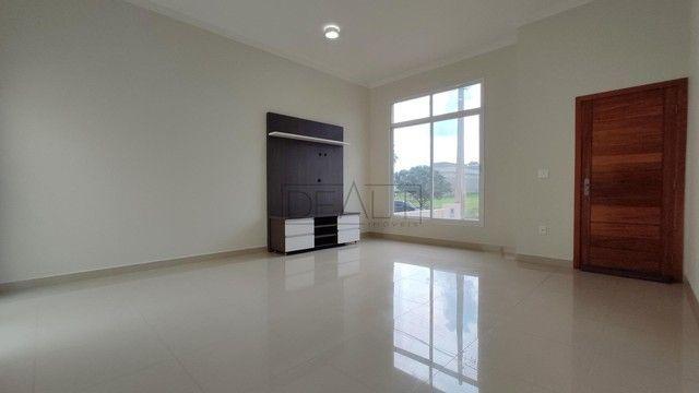 Casa com 3 dormitórios à venda, 155 m² por R$ 765.000,00 - Residencial Real Park Sumaré -  - Foto 2