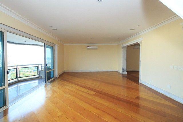 Apartamento para alugar com 4 dormitórios em Alto da boa vista, São paulo cod:REO394791 - Foto 5