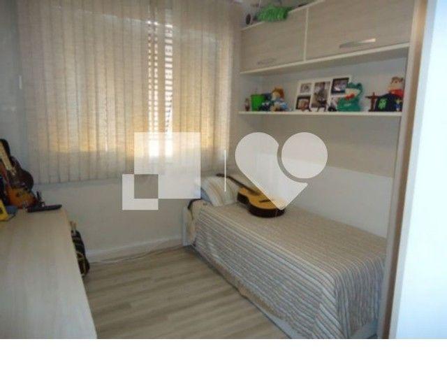 Apartamento à venda com 3 dormitórios em Partenon, Porto alegre cod:REO419726 - Foto 15