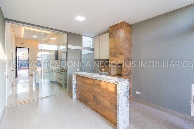 Belíssima casa-térrea no Rita Vieira 1 - Alto padrão de acabamento!! - Foto 5