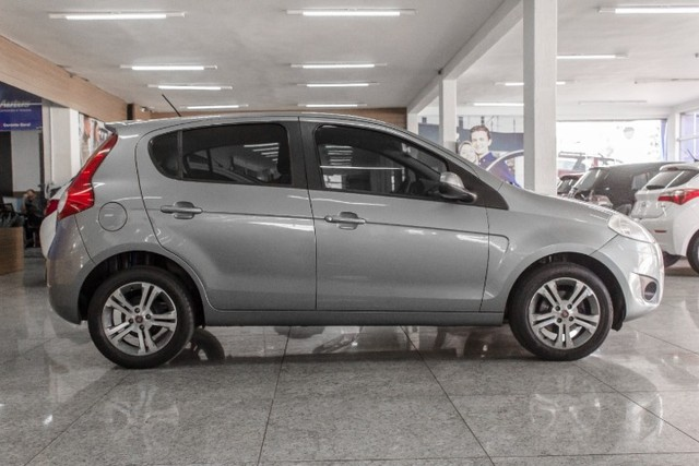 (edy)Fiat Palio Essence 1.6 - Foto 4