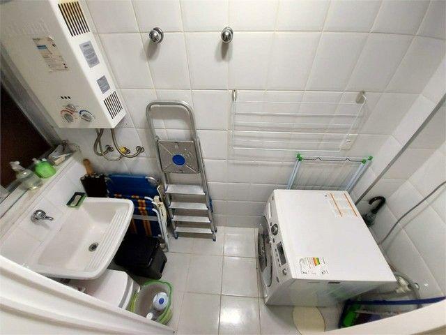 Apartamento à venda com 1 dormitórios em Jardim botânico, Porto alegre cod:REO566756 - Foto 20