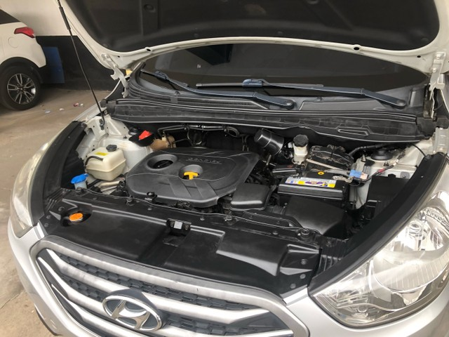 Hyundai IX35 Completa  ano 2013 Blindada - Foto 14