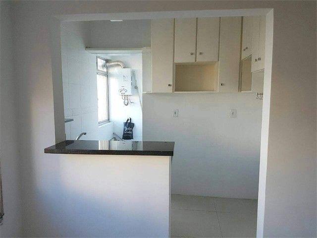 Apartamento à venda com 1 dormitórios em Partenon, Porto alegre cod:REO530551 - Foto 9