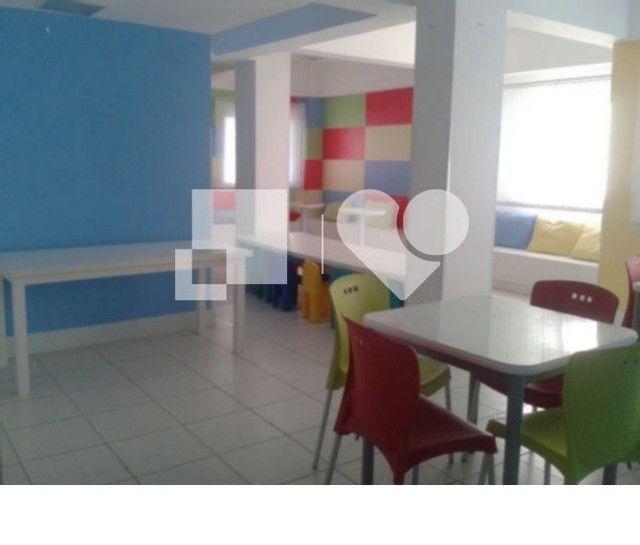 Apartamento à venda com 2 dormitórios em Jardim carvalho, Porto alegre cod:REO419081 - Foto 4