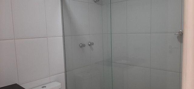 Apto 03 quartos c suite 02 vagas de garagem, piscina Indianópolis. - Foto 13