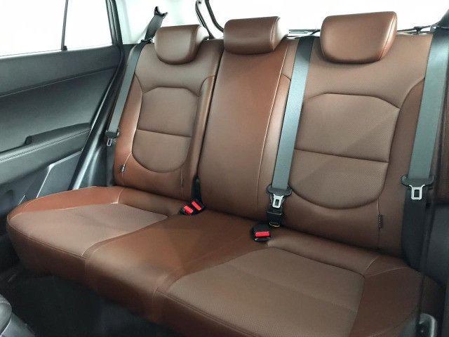 Hyundai Creta 2.0 Prestige (Aut) 2019 - Foto 8