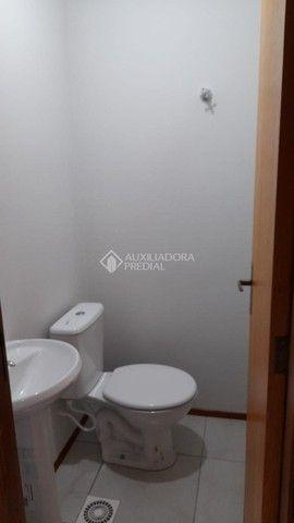 Casa de condomínio à venda com 2 dormitórios em Restinga, Porto alegre cod:343228 - Foto 9