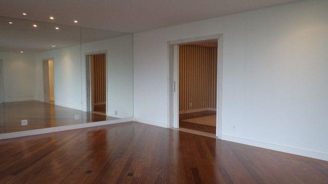 Apartamento para alugar com 4 dormitórios em Alto da boa vista, São paulo cod:REO280026 - Foto 3