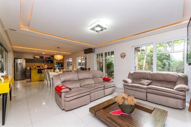 Casa à venda com 4 dormitórios em Central parque, Porto alegre cod:REO579004 - Foto 2