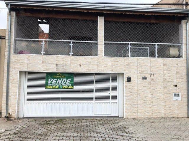 Casa - Parque Residencial Vila União - Campinas-SP