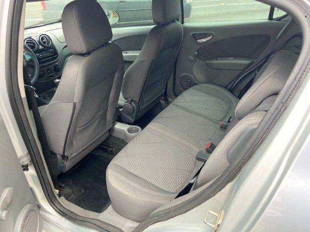 Fiat Palio Attractive 1.4 Flex 2012. Aceito Troca - Foto 16