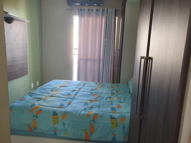 Excelente apartamento com 3 quartos, 1 suite, 66 m2 , 9o. andar no bairro Damas - Fortalez - Foto 15