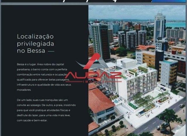 JOãO PAULO - Apartamento Padrão - Bessa - Foto 14