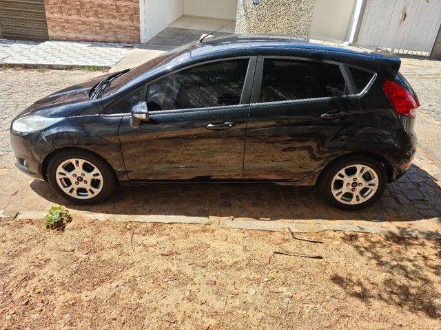 New Fiesta 2014 Completo Automatico - Foto 6
