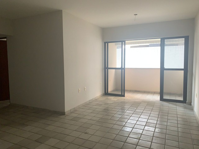 Apartamento para venda tem 80 metros quadrados com 3 quartos em Jatiúca - Maceió - AL - Foto 4