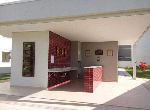 ALUGO apartamento TÉRREO  - Foto 4