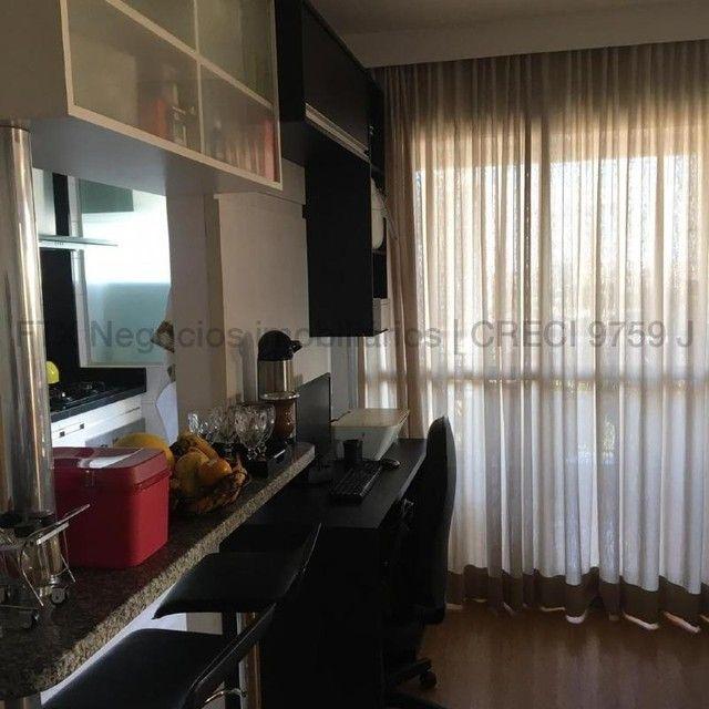 Apartamento à venda, 1 quarto, 1 suíte, Carandá Bosque - Campo Grande/MS - Foto 2
