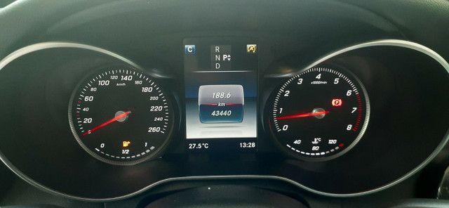 Mercedes-Benz C200 2.0 Avantgarde 2015/2016 ( 43.000km ) - Foto 10