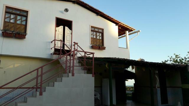 Casa Mobiliada em Barra do Pojuca pertinho do Rio Pojuca e da Praia de Itacimirim - Foto 19