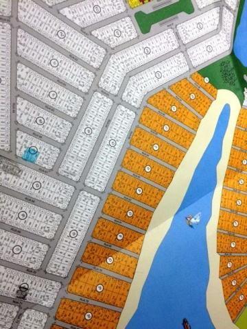 Terreno Riviera de Santa Cristina XIII-setor iate-450m2-asfalto, energia-Quadra IP lote 12