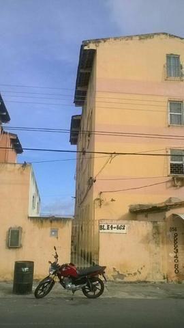 Apartamento no augusto Franco