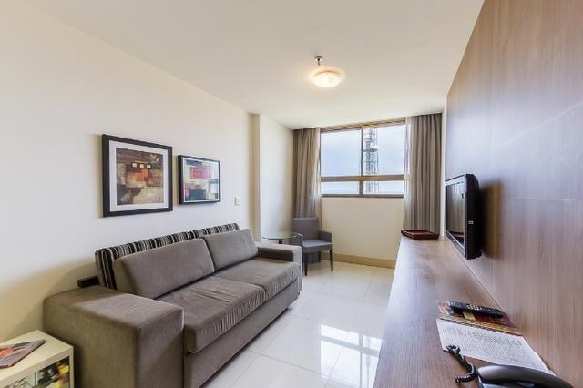Excelente Flat - Apart-Hotel 01 Quarto - Meliá Brasil 21