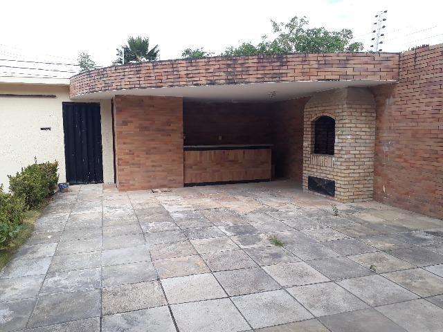 Luciano Cavalcante - Casa Duplex 491,92m² Alto Padrão com 4 quartos e 10 vagas - Foto 3