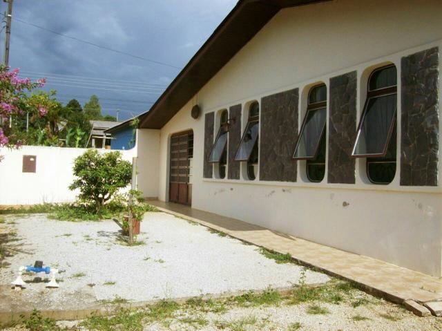 Residência em Guaragi