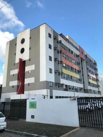 Apartamento de 2 quartos no Pinheiro