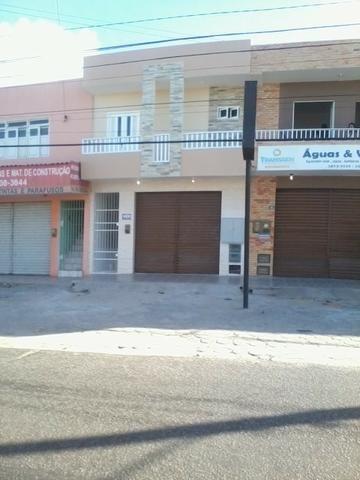 Kitnet c/53 m2 para locação na Av. Maria Lacerda - R$480,00 - whats 9 9416-1934