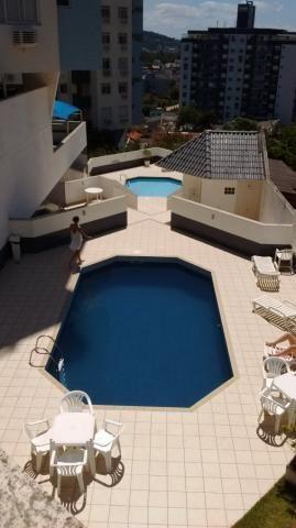 Apartamento, Itacorubi, Florianópolis-SC