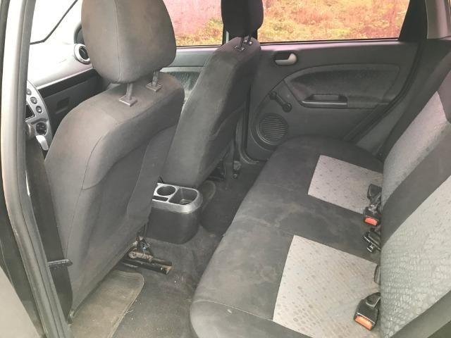 Ford Fiesta Hatch 1.6 completo Flex - Foto 2
