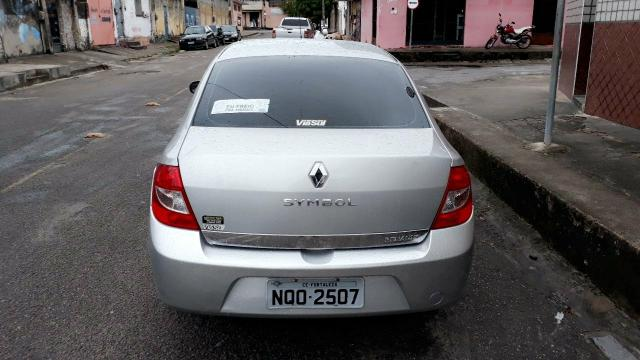 Renault Symbol FINANCIO COM ZERO$$ - Foto 2