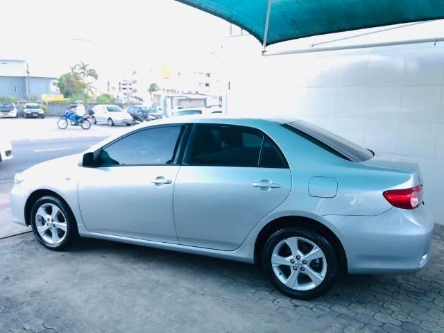 Toyota Corolla Gli 2014 aut. , Impecável !!!! , Oportunidade !!!!!! - Foto 17