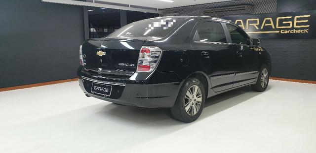 Chevrolet Cobalt LTZ 2013 - Foto 10