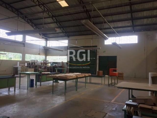 Galpão/depósito/armazém à venda em Cocão, Viamão cod:EV3369 - Foto 18