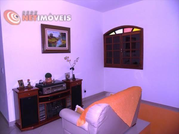 Casa à venda com 5 dormitórios em Camargos, Belo horizonte cod:503088 - Foto 6