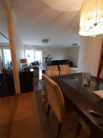 Apartamento com 3 dormitórios à venda, 126 m² por r$ 640.000,00 - vila gilda - santo andré - Foto 3