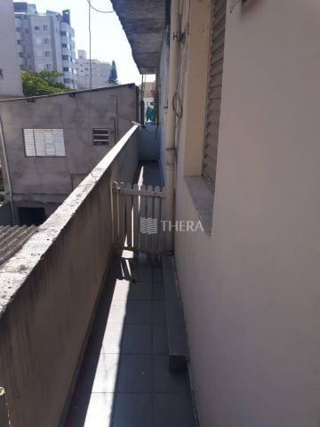 Terreno à venda, 200 m² por r$ 795.000,00 - santa maria - são caetano do sul/sp - Foto 13