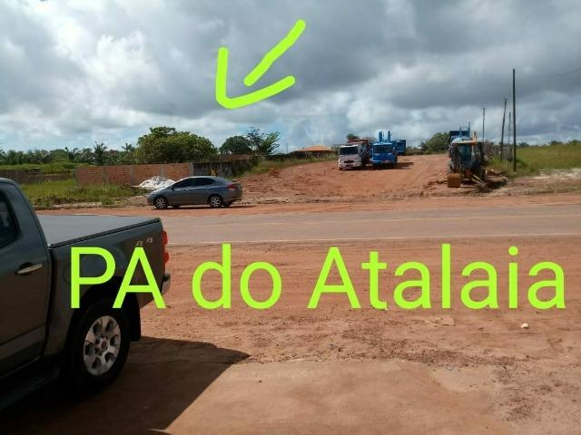 Vende-se Terreno na PA do Ataláia 3.000 m2