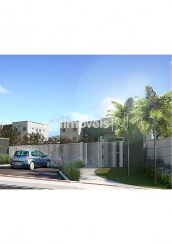 Apartamento à venda com 2 dormitórios em Parque das indústrias, Betim cod:715770 - Foto 5